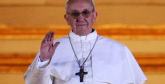 La Ciudad de fiesta por la asunción del Papa Francisco