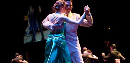 Mundial de Tango 2013