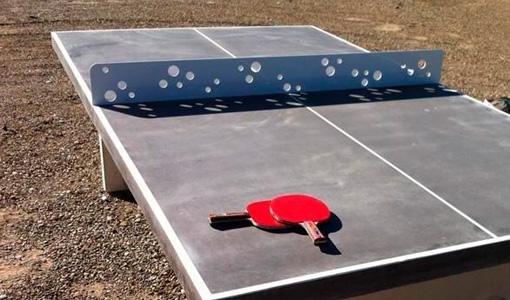 Fanáticos del ping pong celebrarán la ley