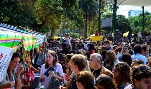 Más de 70 mil turistas visitaron la Ciudad