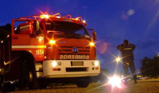 Toque de sirenas en recuerdo a las víctimas de accidentes de tránsito