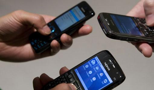 Empresas de telefonía móvil atenderán en cada Comuna