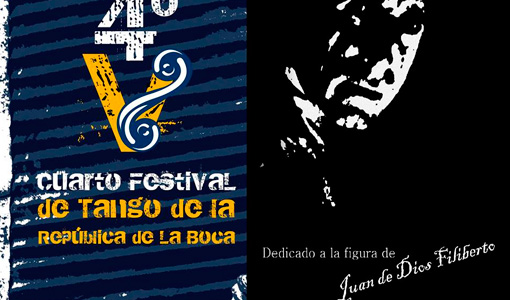 Festival de Tango de La Boca