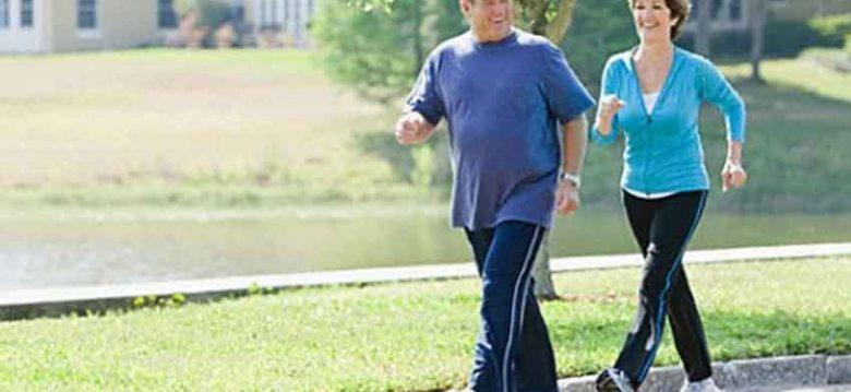 La actividad física en nuestra vida cotidiana