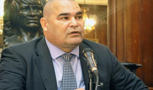 José Luis Chilavert, Personalidad Destacada del Deporte
