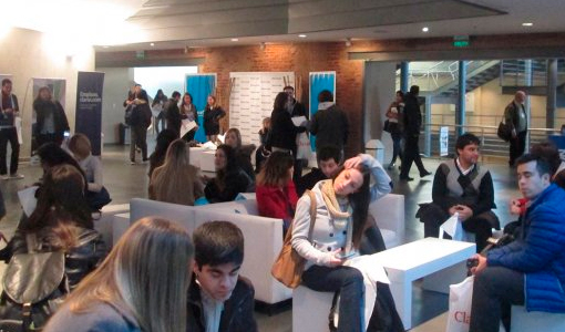 Social Media Day Argentina en La Boca
