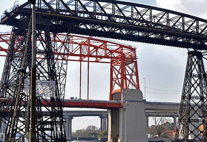 Puentes – La Boca