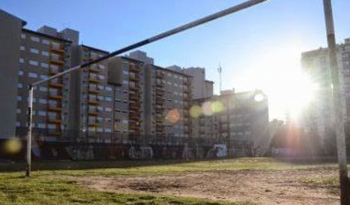 Rechazo de vecinos por la venta de las tierras de Casa Amarilla