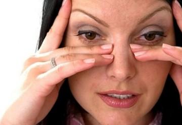 Cómo tratar la sinusitis de manera natural y efectiva