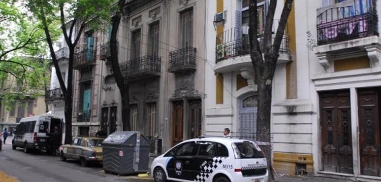 Seguirá preso policía que baleó a Lucas Cabello en La Boca