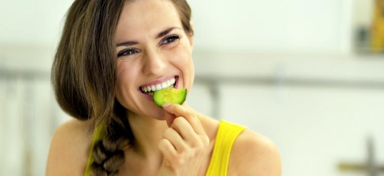 Beneficios que aportan a la salud los pepinos