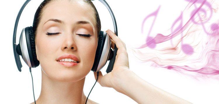 """La música como """"medicamento"""" para el corazón"""