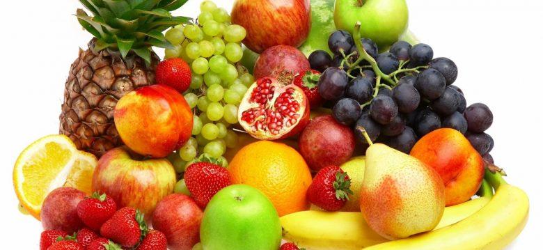 Los beneficios de incorporar Frutas, verduras, pescado y pollo