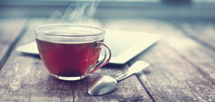 Cómo curar un resfrío con remedios caseros