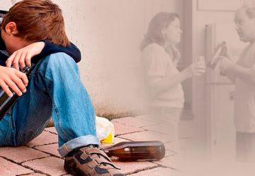 La familia eje de prevención en el consumo de drogas