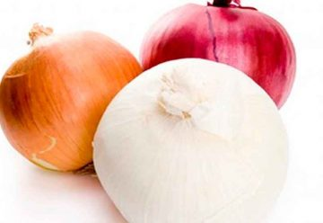 La Cebolla, un alimento curativo