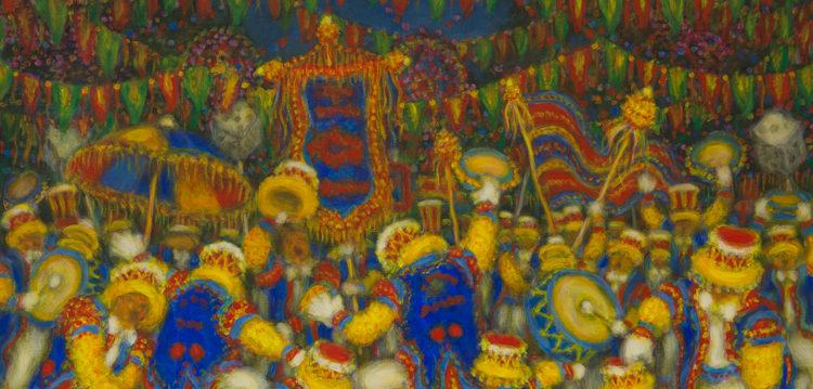 Pintura entre Tradición e Innovación en La Boca