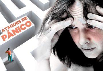 Crisis de panico, sus sintomas y como controlarla
