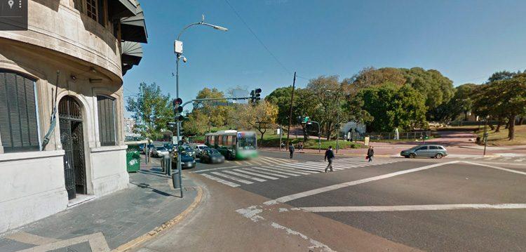 Avanza el plan para el Metrobus de Paseo Colón