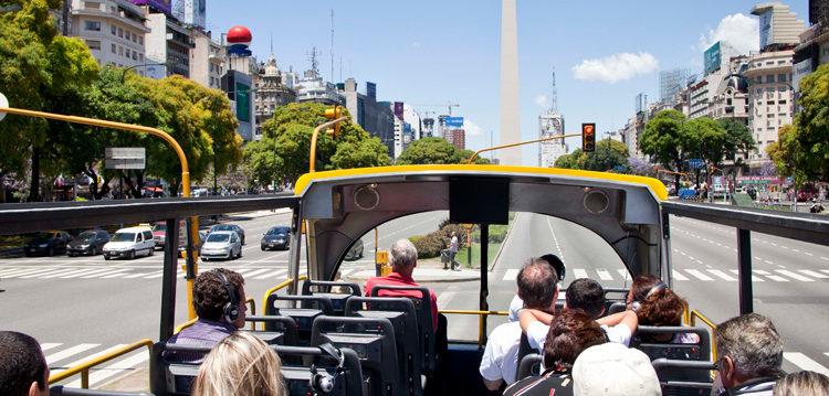 Buenos Aires celebra el Mes del Turismo