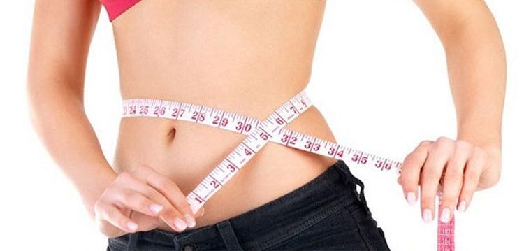 Bajar de peso sanamente de a poco