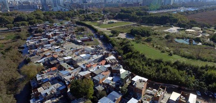 Aprueban reurbanizar la villa Rodrigo Bueno