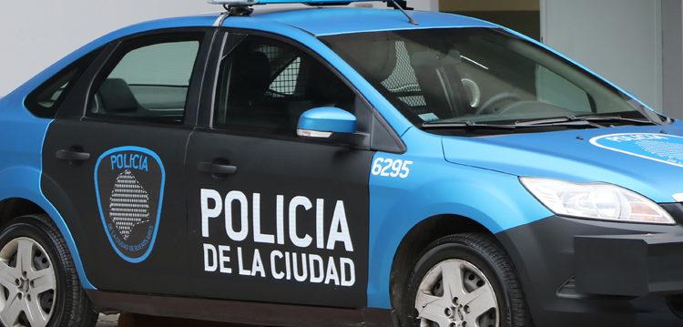Se puso en funciones a la nueva policia de la ciudad