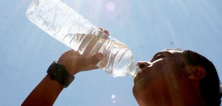 Consejos para no ser víctima de la ola de calor