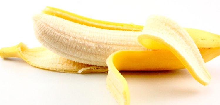 Los beneficios de consumir bananas