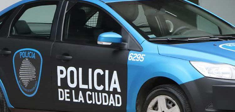 Nuevas autoridades de las Comisarías de la Policía de la Ciudad