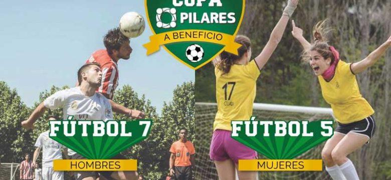 Campeonato de Futbol a beneficio de la Villa 21-24