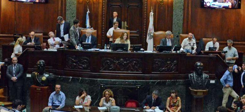 La Legislatura designó dos personalidades destacadas