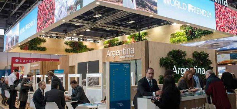 Buenos Aires distinguida como Ciudad del Año en Berlin