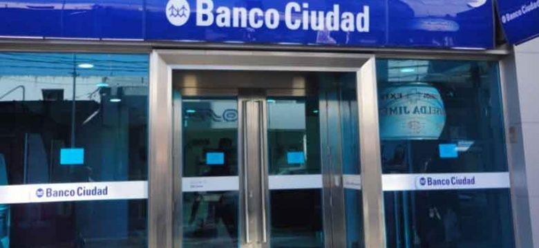 El Banco Ciudad va a las Comunas de la Ciudad