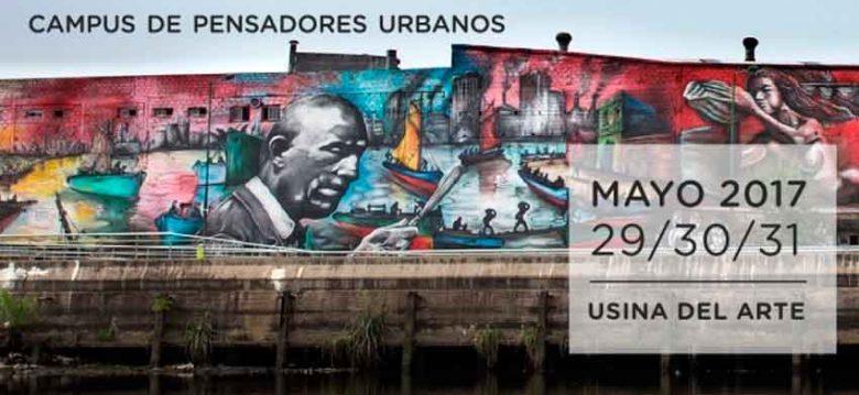 Primer Campus de Pensadores Urbanos en Argentina