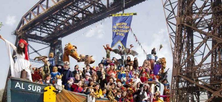 7° Festival Internacional de Titeres al Sur