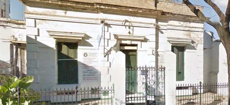 Un siglo de vida, Universidad Popular de La Boca