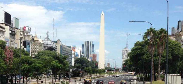 Buenos Aires será sede del foro de alimentos y cocinas regionales