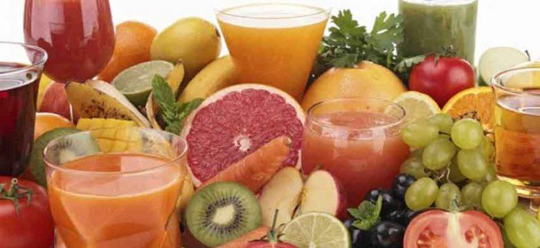Frutas que ayudan a desintoxican el cuerpo