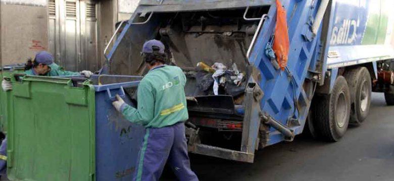 Se estableció el Día del Recolector de Residuos
