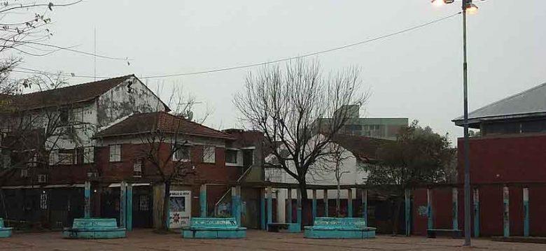 El Instituto de la Vivienda realizara obras en el BarrioIllia