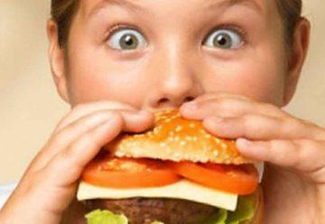 Consejos prácticos para combatir la obesidad infantil