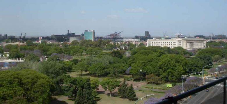 Miradores de Buenos Aires abrió la inscripción para mirar la ciudad de otra forma