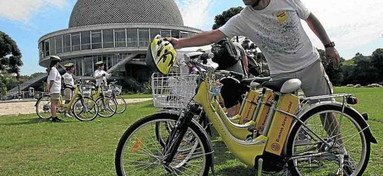 La Ciudad de Buenos Aires regula el uso de bicicletas eléctricas