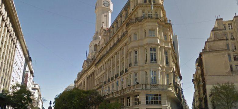 La Legislatura ratificó la adhesión de la Ciudad al Régimen federal Fiscal