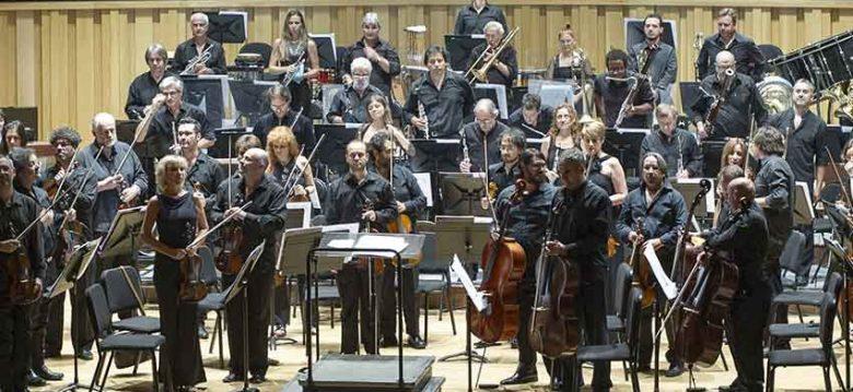 La Orquesta Estable del Teatro Colón realizará un concierto gratuito