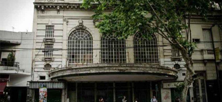 Audiencia en el Tribunal Superior de Justicia por el Cine Teatro Urquiza