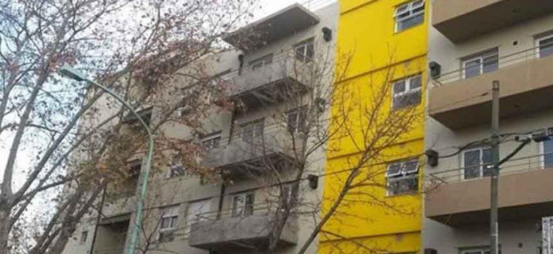 Construcción de viviendas para relocalizar familias de la villa 21-24