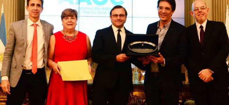 50 años de la Asociación Argentina de Oncología Clínica