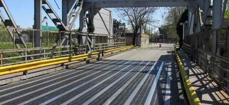 Vecinos de Barracas reclaman la pronta reapertura del puente Bosch